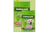 faunaland hondenvoeding