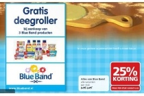 alles van blue band