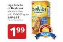 liga belvita of daybreak