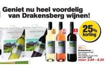 drakensberg wijnen