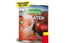 baroni tomatensoep