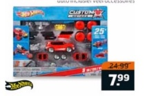 hot wheels 3 in 1 auto