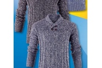 tailor and son pullover