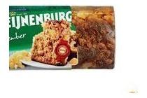 peijnenburg luxe koek overheerlijk of spelt rogge
