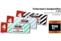 fisherman s keelpastilles