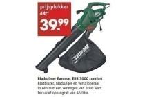 bladruimer euromac erb 3000 comfort