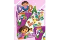dora 3 in 1 spel
