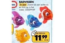 badvissen