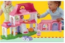 little people huis boerderij