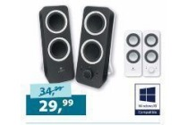 logitech multimedia pc speakers