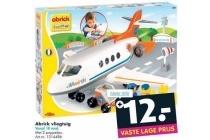 abrick vliegtuig