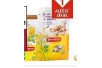 zonnatura thee of ontbijtgranen