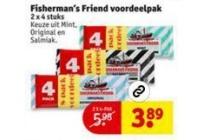 fisherman s friend voordeelpak