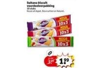 sultana biscuit voordeelverpakking