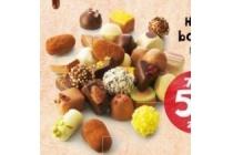 la place handgemaakte bonbons