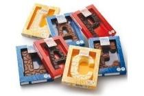 la place chocoladeletter