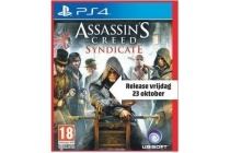 assassin s creed syndicate special edition of playstation 4