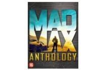 mad max anthology of blu ray