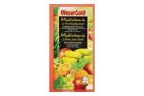 wesergold multivitamin