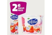 optimel kwark vla of yoghurt