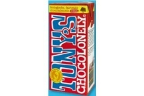 tony s chocolonely chocolademelk
