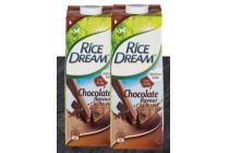rice dream dranken