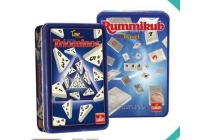 reiseditie rummikub of triominos