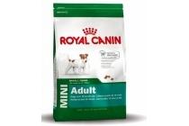 royal canin mini