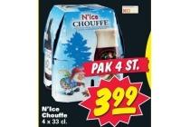 n ice chouffe