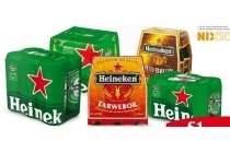 heineken multipacks fustje of tapvat