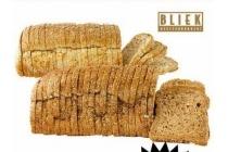 donkerkorn of boerenmeergranenbrood