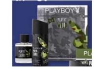 playboy play it wild cadeauset