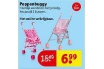 poppenbuggy