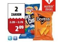 lay s super chips of doritos