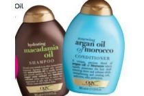 ogx shampoo en conditioner