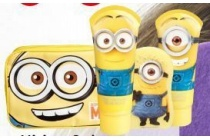 minions cadeauset