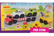 abrick auto transporter