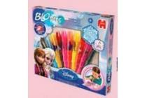 frozen bio pens activity set