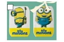 minions magic towel