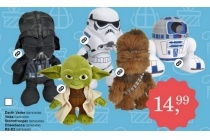 star wars knuffels