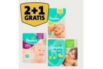 pampers baby dry active fit easy up of new baby