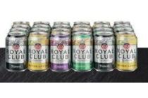 royal club blikjes