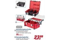 gereedschapbox koffer
