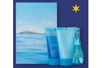davidoff cool water women kadoset