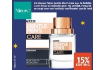 tabac gentle men en rsquo s care