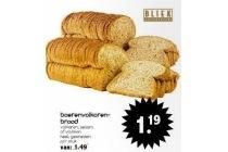 boerenvolkorenbrood