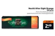 nestle after eight orange