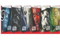 alle star wars dvds