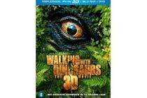 verschillende 3d dvd s
