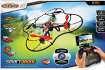 air raiders video wifi drone